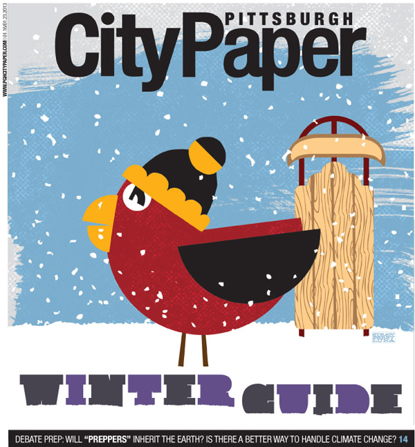 pitt city paper The pittsburgh city paper is a free publication and is distributed in most neighborhoods throughout the greater pittsburgh area every wednesday.