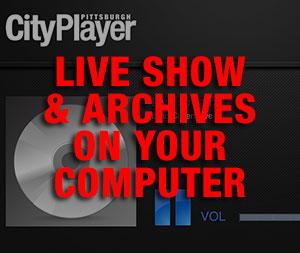 Lynn Cullen Live Audio Archive Player