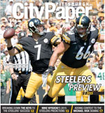 Steelers Special Issue