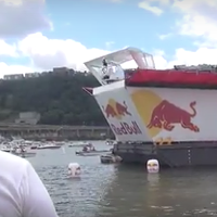 A Day at the Red Bull Flugtag, at Three Rivers Regatta 2017