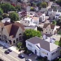 A final look at #AbovePittsburgh's drone footage from Pittsburgh neighborhoods