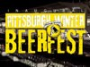 Pittsburgh Winter Beerfest - CP TV