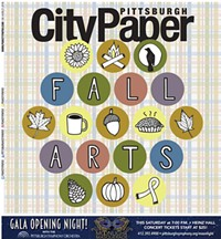 Fall Arts Preview